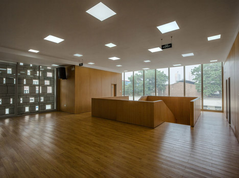 CHEGS Campus Canteen by Knowspace