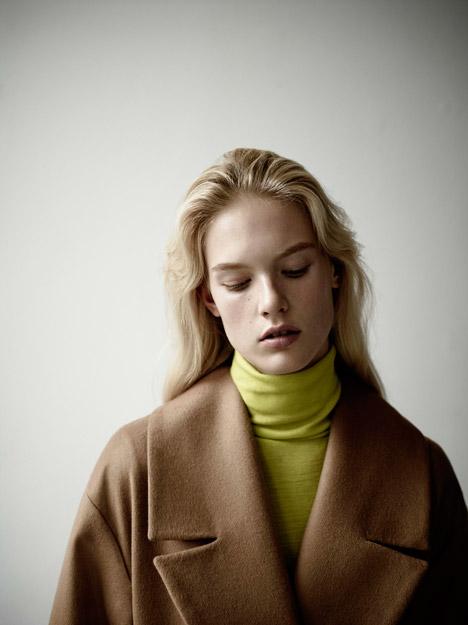 Womenswear A/W 2014