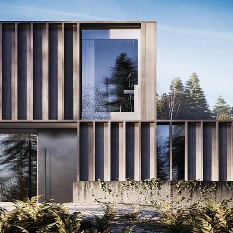 Carey House by Henry Goss
