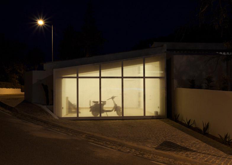 Casa Sol by Atelier Data