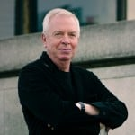 "The UK ""is not interested in funding"" public buildings says David Chipperfield"