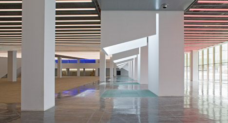 Design Museum to open in Barcelona
