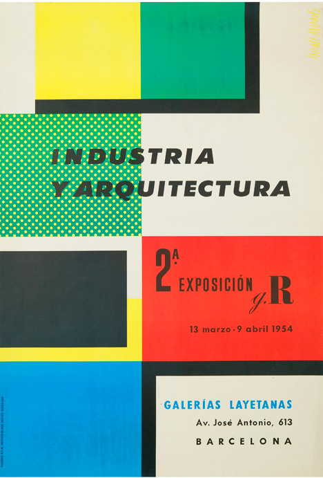 Design Museum to open in Barcelona