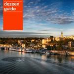Dezeen Guide update: October 2014
