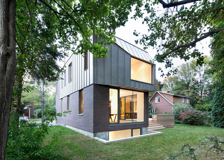 Dulwich Residence by _naturehumaine