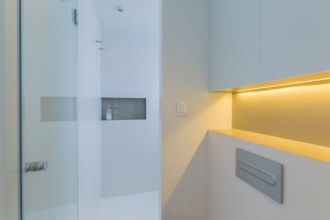 Flatmate Apartment by Nook Architects