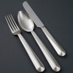 Thomas Feichtner launches cutlery for Jarosinski & Vaugoin at Vienna Design Week