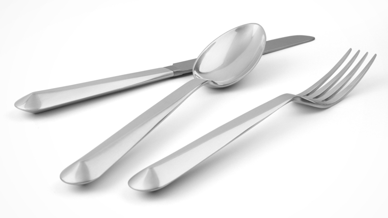 Flatware Cutlery by Thomas Feichtner