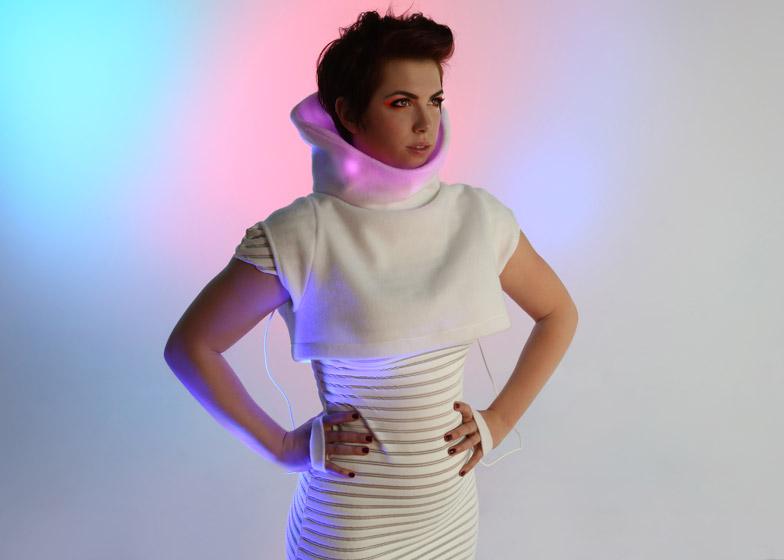 GER Mood Sweater by Kristin Neidlinger