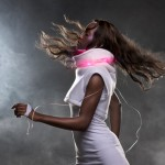 GER Mood Sweater by Sensoree indicates emotions with LEDs
