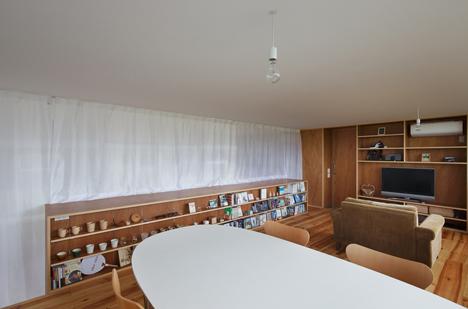 Gui House by Harunatsu-Archi