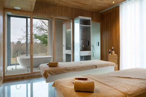Hotel Minho by Virgula i