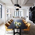 "Piet Boon brings ""Dutch design"" to Huys apartments in New York"