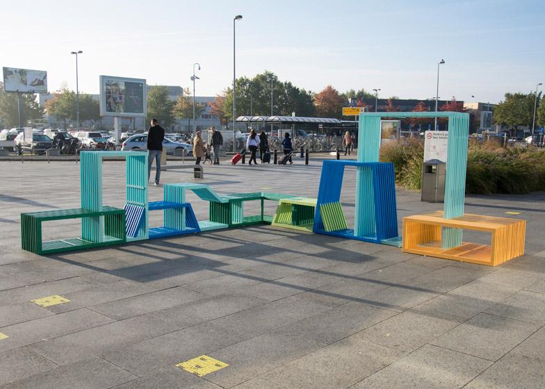 Intersections by Izabela Boloz