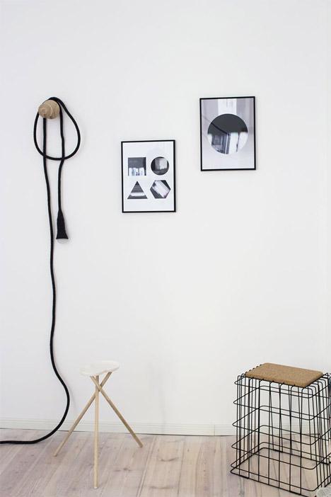 Llot Llov apartment in Berlin by Fantastic Frank