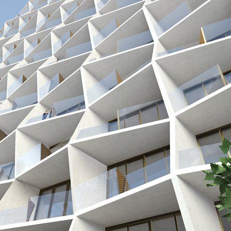 Miami design district residential tower Studio Gang Architects_dezeen_sq