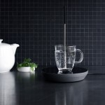 Miito by Nils Chudy is an energy-saving alternative to the kettle