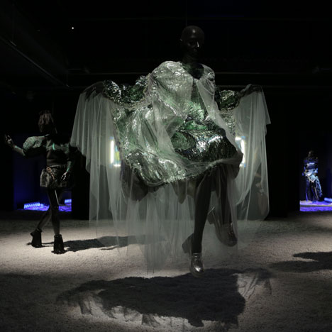 "Modebelofte 2014 exhibition showcases ""innovative"" graduate fashion"