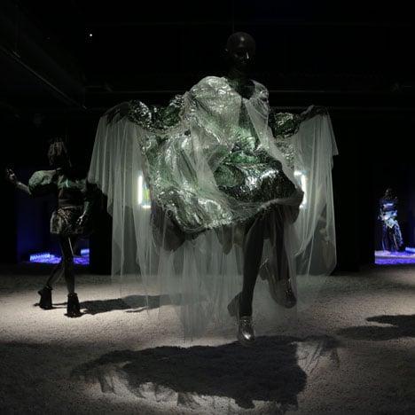 "Modebelofte 2014 exhibition showcases ""innovative"" graduate fashion"