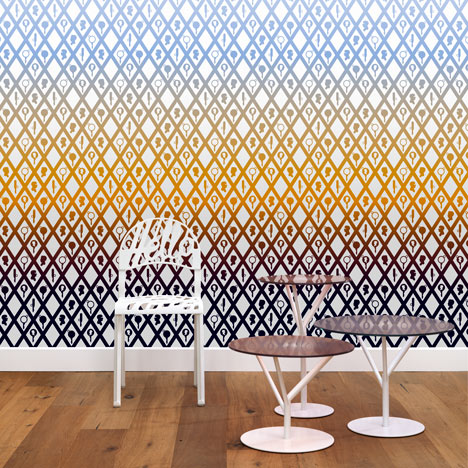New wallpaper editions by NLXL LAB