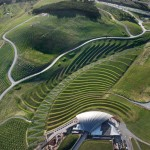 "Canberra's National Arboretum features ""100 forests from around the world"""