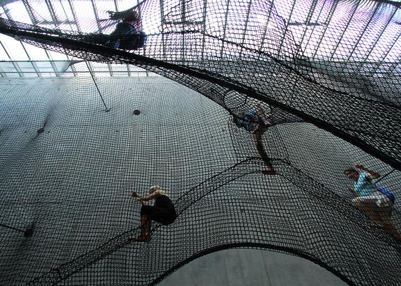 Net Linz OK center for contemporary art Numen/For Use
