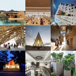 New Pinterest board: World Architecture Festival and Inside Festival 2014