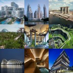 New Pinterest board: Singapore