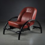 Ron Arad is one of few contemporary designers with art collector appeal, says French auctioneer