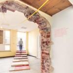 Joseph Grima explores changing ideas of domesticity for Biennale Interieur exhibition