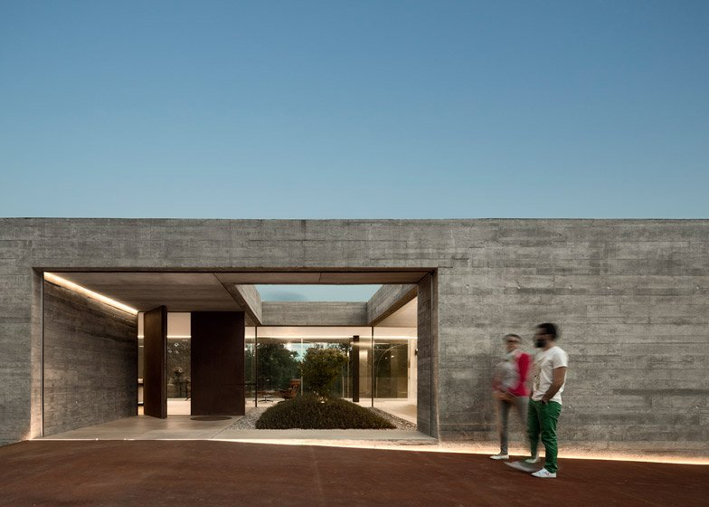 Perfect 7 Of 15; Casa De Sambade By Spaceworkers
