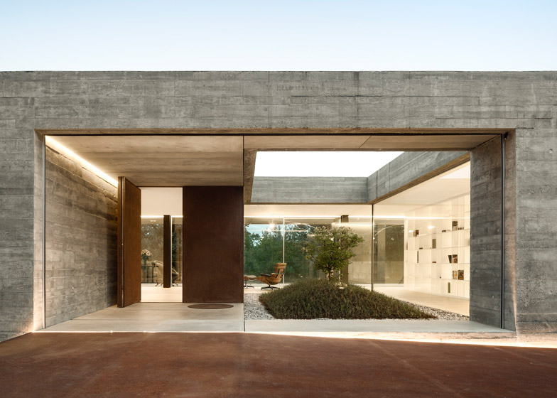 Casa de Sambade by Spaceworkers