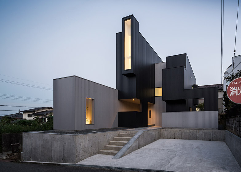 14 Of 14; Scape House By FORM/Kouichi Kimura Architects
