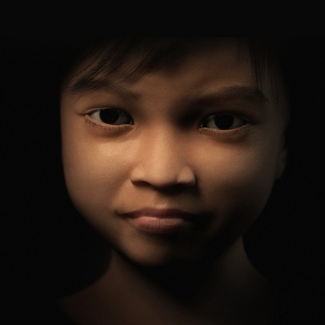 Lemz wins Dutch Design Award 2014 with avatar for fighting child sex tourism online
