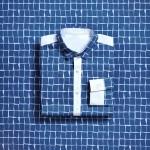 Eley Kishimoto creates six geometric prints for menswear collaboration