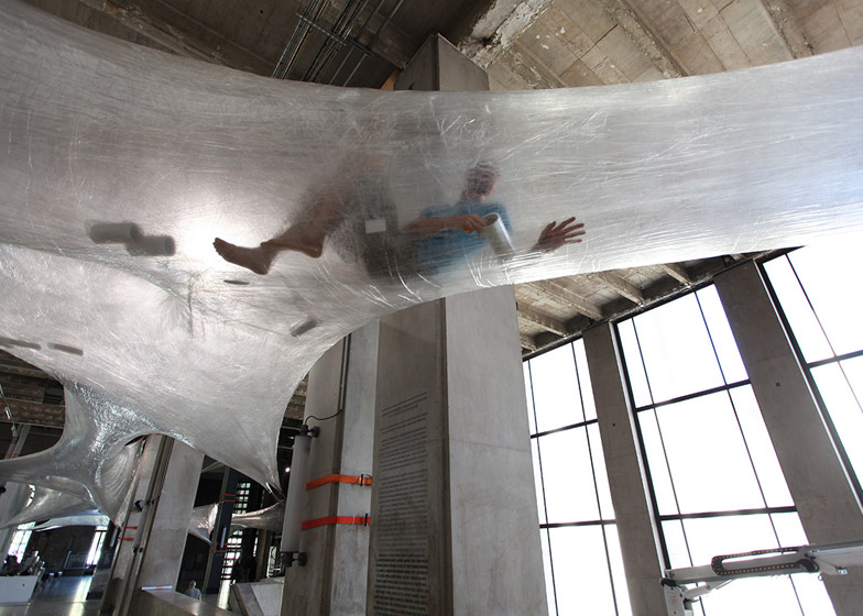 Tape Paris by Numen / For Use