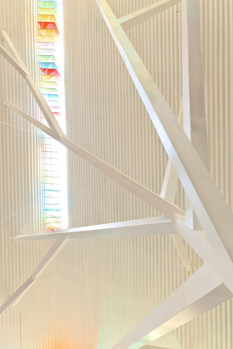 The Chapel by a21studio