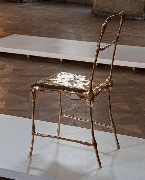 Tjep. presents Bronze Age at Prague Designblok