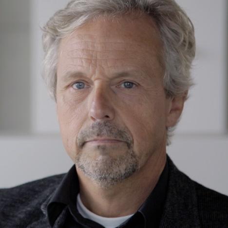 Torben Madsen portrait