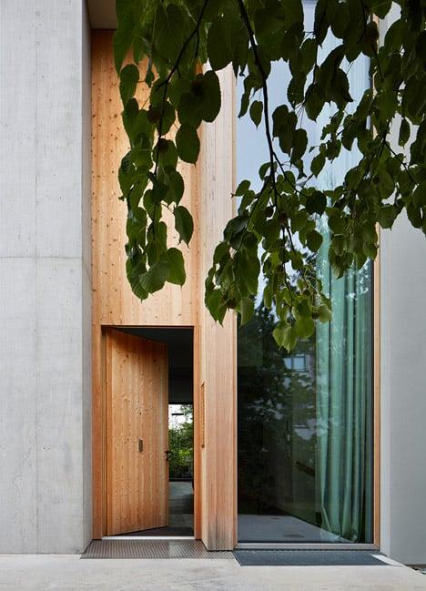 Villa MM by Feliz Architects