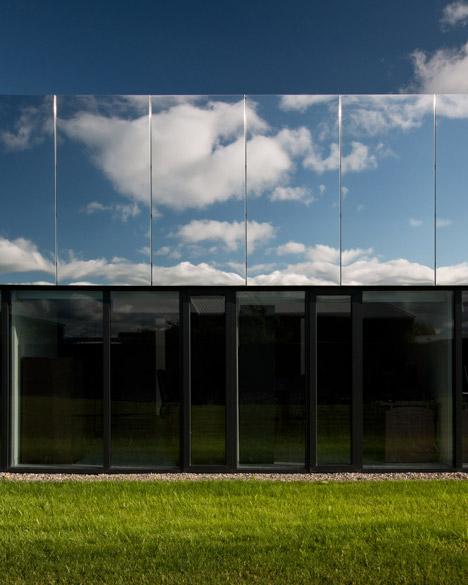 West Limerick Children's Centre by SATA
