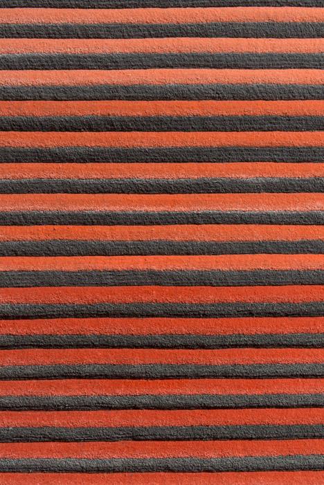 Dutch Landscape Rug by Claire Vos & Roderick Vos