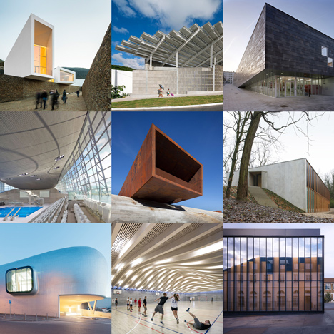 new-pinterest-board-sports-centres-architecture-dezeen