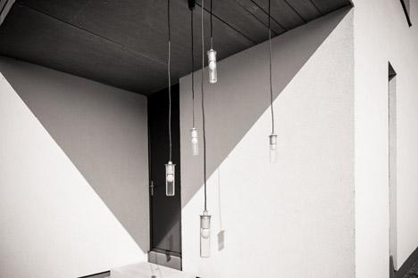 omHOUSE by insert studio