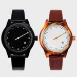 New editions of Minuteman watch by Squarestreet arrive at Dezeen Watch Store