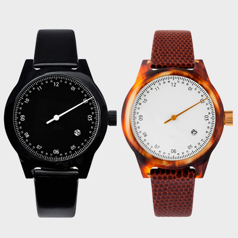 New editions of Minuteman by Squarestreet