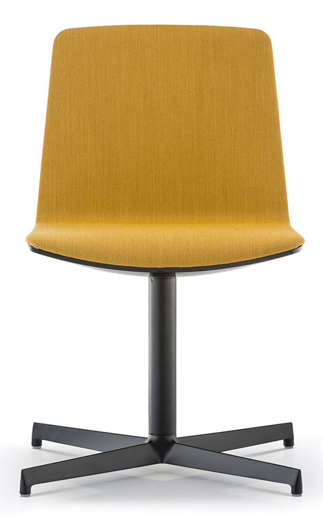 Noa chair by Marc Sadler for Pedrali