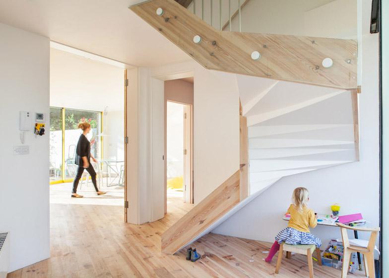 1050 Clonbrock Road by Lipton Plant Architects