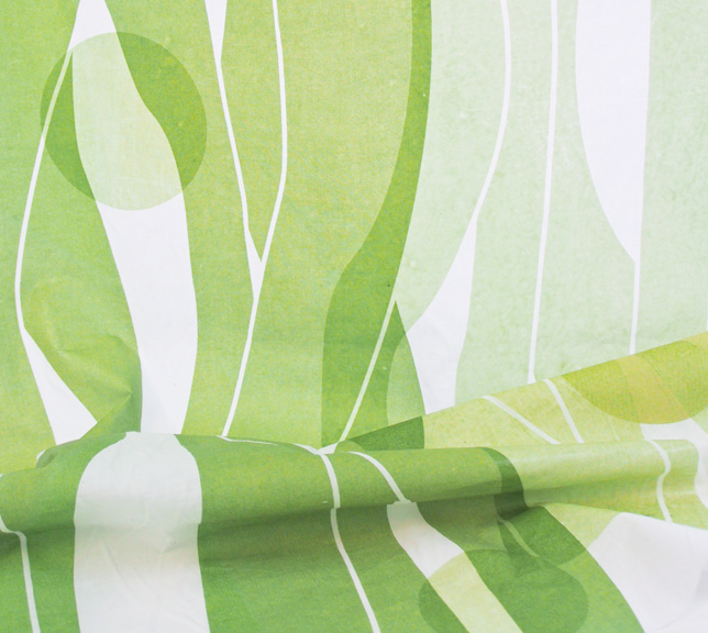 Algaemy textile dyes made from algae by Berlin studio Blond and Bieber