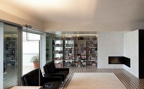 Apartamento Em Braga by Correia/Ragazzi Arquitectos